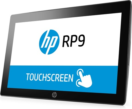 Image of HP RP9 G1 Retail System, Model 9015