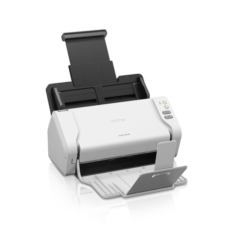 Image of Brother ADS-2200 Duplex Scanner