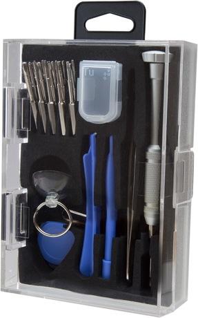 Image of StarTech Werkzeugset 24-teilig