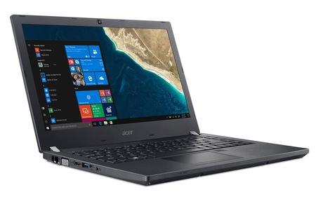 Image of Acer TravelMate P449-G3-M-54FW Notebook (Schweizer Ausführung)
