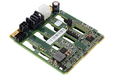Image of Fujitsu HD Upgrade Kit->8x6,4cm (TX1320)
