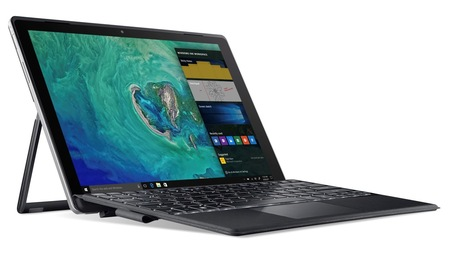 Image of Acer Switch 5 SW512-52P-74ME Tablet