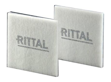 Rittal Filtermatten für TopTherm Lüfter