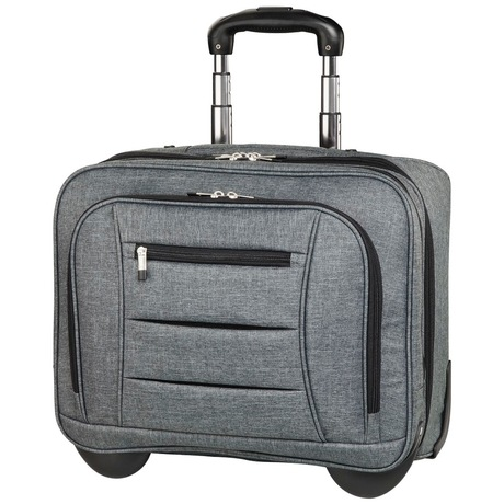 Image of Hama Business 40 cm (15,6) Trolley