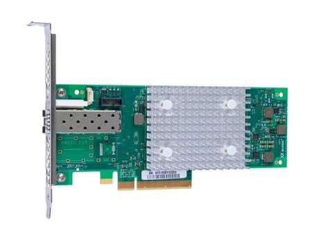 Image of HPE SN1100Q 16Gb 1p FC HBA