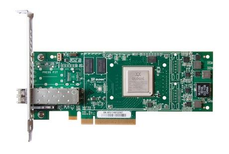 Image of HP StoreFabric SN1000Q 16GB 2port FC HBA