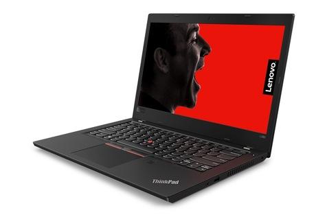 Lenovo ThinkPad L480 20LS-001A Top