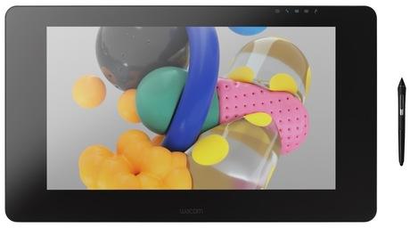 Image of Wacom Cintiq Pro 24 Pen Display