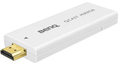 Image of BenQ QP20 QCast Mirror Dongle