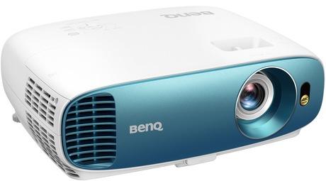 BenQ TK800 4K Projektor