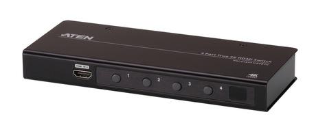 Image of ATEN VS481C HDMI Switch, 4-Port, True 4k