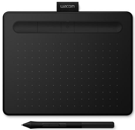 Image of Wacom Intuos S Bluetooth schwarz