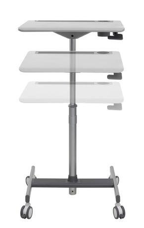 Image of Ergotron LearnFit SE Sitz-Steh-Tisch