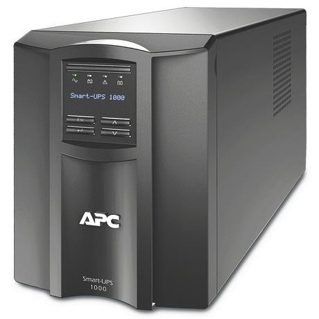 Image of APC Smart UPS 1000VA LCD SC, USV 230V