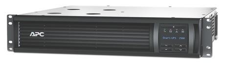 Image of APC Smart UPS 1500VA LCD RM SC, USV 230V