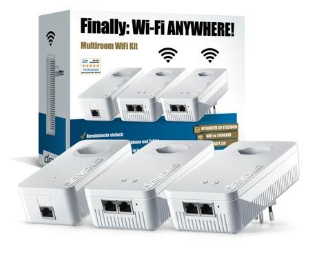 Image of devolo Multiroom WiFi Kit