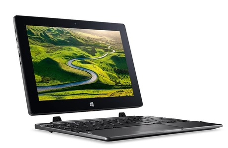 Image of Acer Aspire One S1003