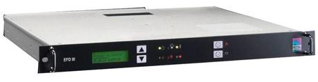 Image of Rittal EFD III Brandfrüherkennungsanlage