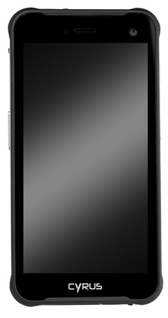 Image of Cyrus CS 22 Outdoor Smartphone