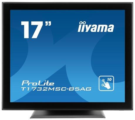 iiyama PL T1732MSC-B5AG Touch Monitor