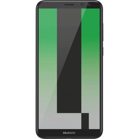 Image of Huawei Mate 10 Lite DS schwarz
