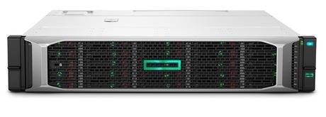 Image of HP D3700 RAID Enclosure