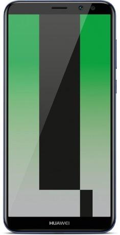 Image of Huawei Mate 10 Lite DS blau