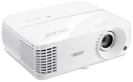Image of Acer P1650 Projektor