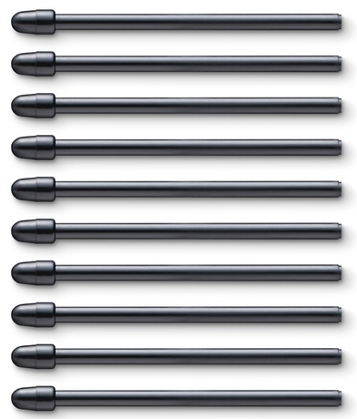 Image of Wacom Pro Pen 2 Standard Stiftspitzen