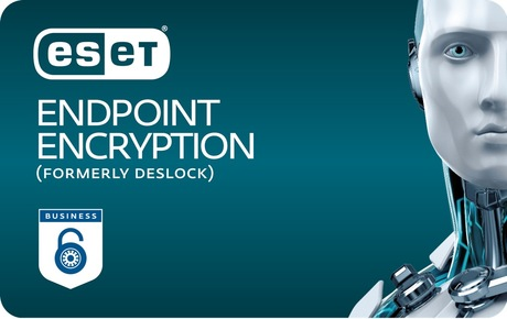 Image of ESET Endpoint Encryption, Essential Edit