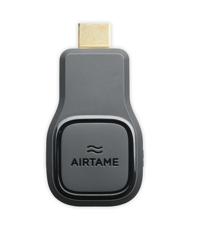 Image of AIRTAME Wireless Presenter HDMI Dongle