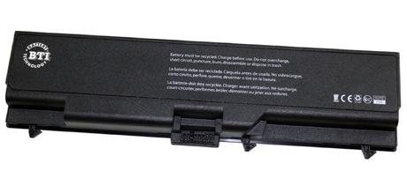 Image of BTI 6-Zellen Akku für ThinkPad T430