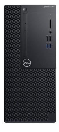 Image of Dell OptiPlex 3060 i5 8/256GB MT PC (Schweizer Ausführung)