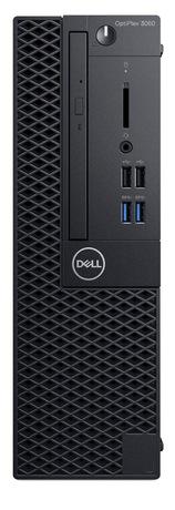 Image of Dell OptiPlex 3060 i5 8/256GB SFF PC (Schweizer Ausführung)