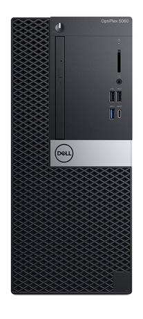 Image of Dell OptiPlex 5060 i5 8/256GB MT PC (Schweizer Ausführung)