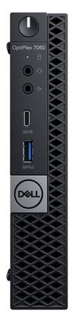 Image of Dell OptiPlex 7060 i5 8/128GB MFF PC (Schweizer Ausführung)