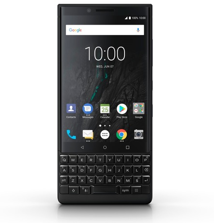 Image of BlackBerry KEY2 Smartphone Dual Sim