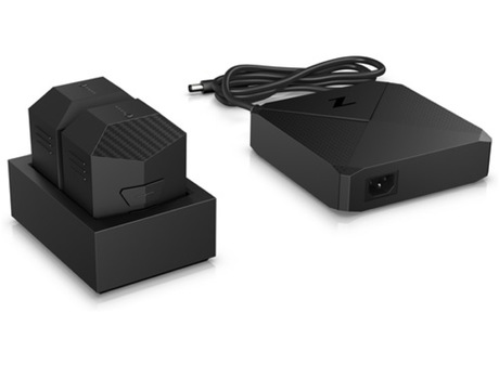 Image of HP Z VR Backpack Battery Charger