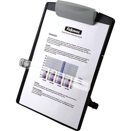 Image of Fellowes Desktop Konzepthalter