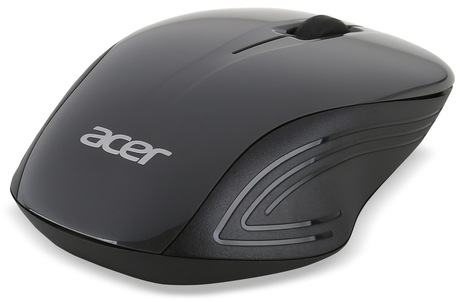 Image of Acer RF2.4 Wireless Optical Maus schwarz