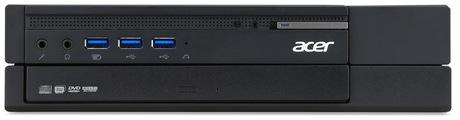 Image of Acer Veriton N6640G PC (Schweizer Ausführung)