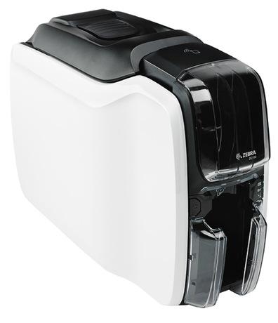 Image of Zebra ZC100 300 dpi ET Kartendrucker