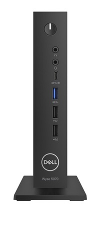 Image of Dell Wyse 5070 4/16GB ThinOS Thin Client