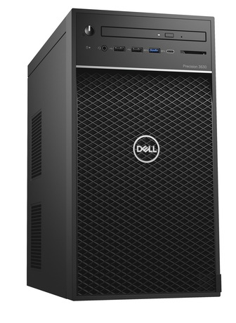 Image of Dell Precision Tower 3630 Workstation