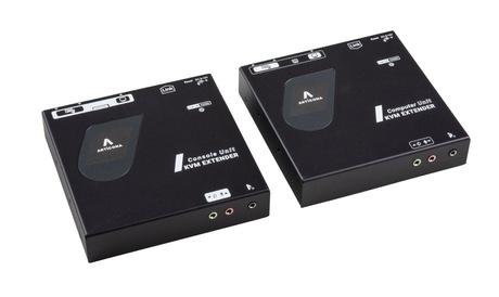 Image of ARTICONA DVI+USB Cat5 KVM-Extender 100m