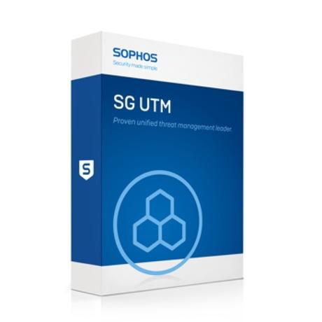 Image of GOV Sophos SG 125 Premium SUP SUB12M
