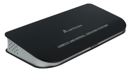 Image of ARTICONA USB 3.0 Docking HDMI/VGA