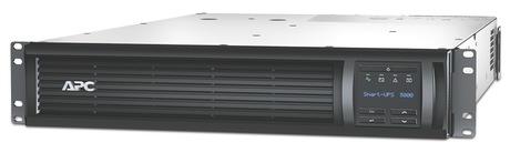 Image of APC Smart UPS 2200VA LCD C RM 2U, USV