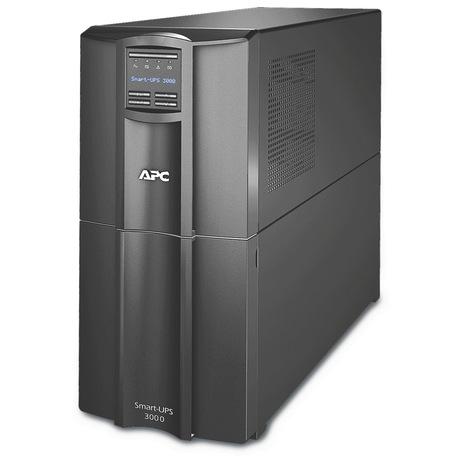 Image of APC Smart UPS 2200VA LCD C, USV 230V