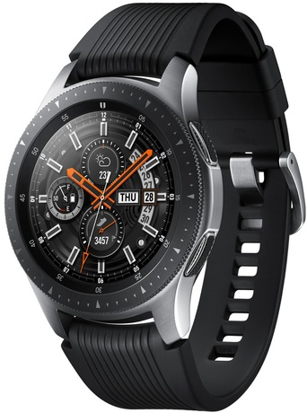 Image of Samsung Galaxy Watch 46 mm silber